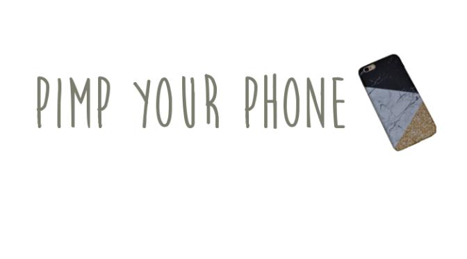 Pimp your phone