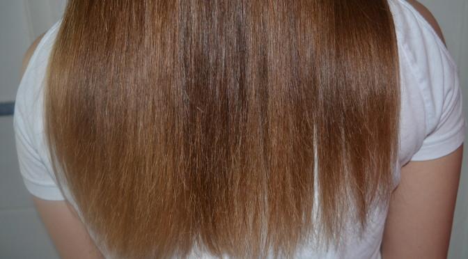 Hello shiny hair! Produktreview + Gewinnspielerinnerung