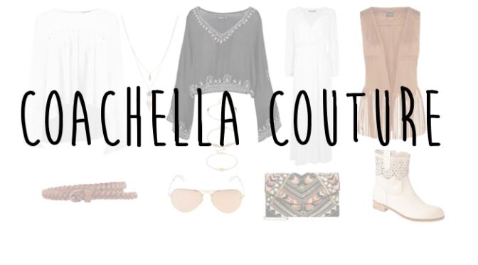 Coachella Couture
