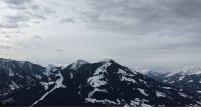 Urlaubseindrücke: Österreich