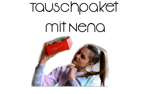 Tauschpaket mit Nena | Youtube-Video