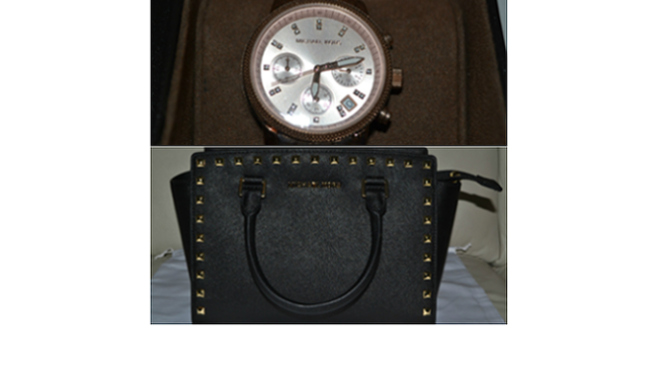 Happy Birthday: In love with Michael Kors