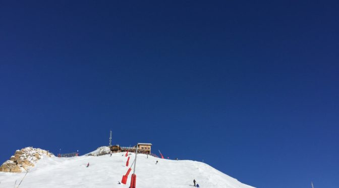 Skiurlaub&Fail-Silvester|Meine erste Woche in 2017