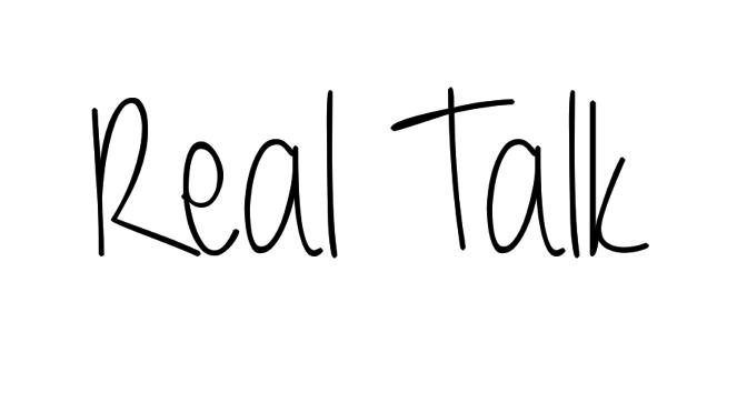 Real Talk | Meine Zukunft